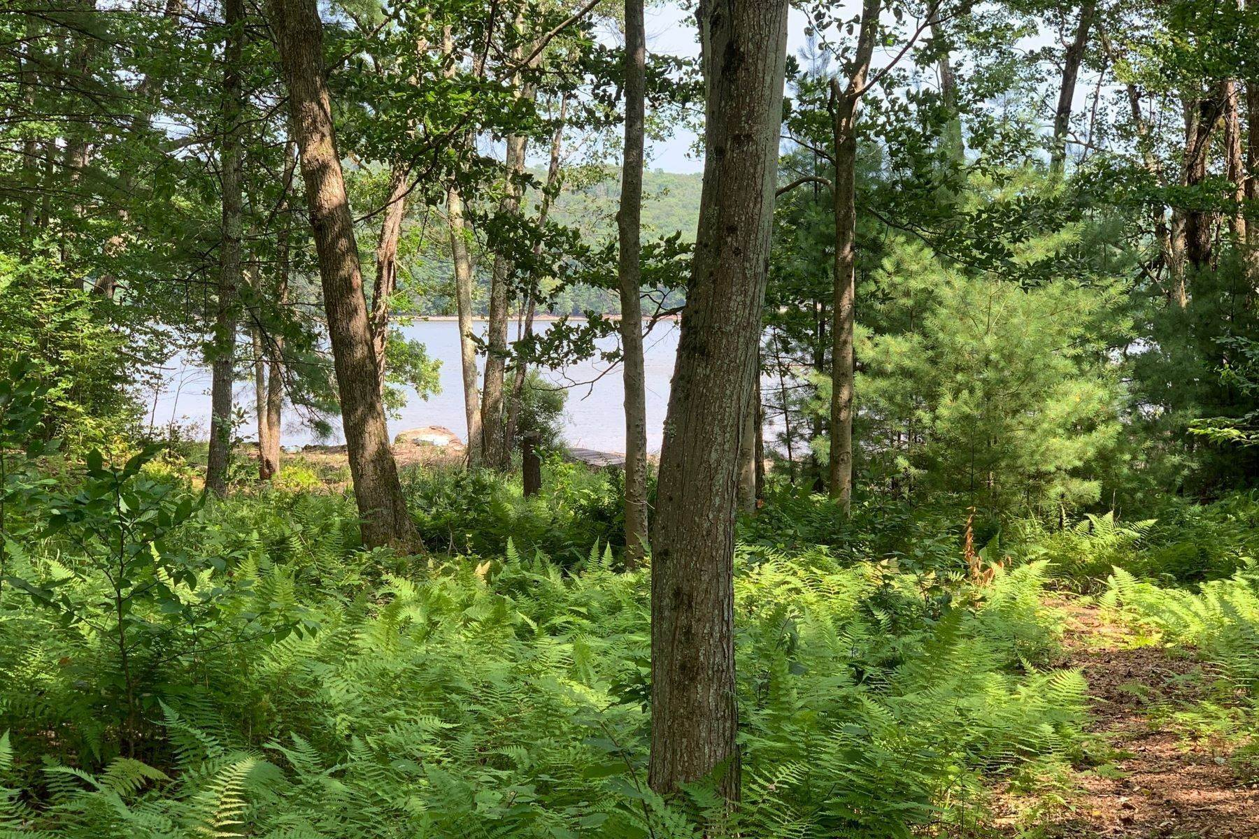 3. Land for Sale at Swinging Bridge Waterfront at The Chapin Estate Lot 23 Woodstone Trail Bethel, New York 12720 United States