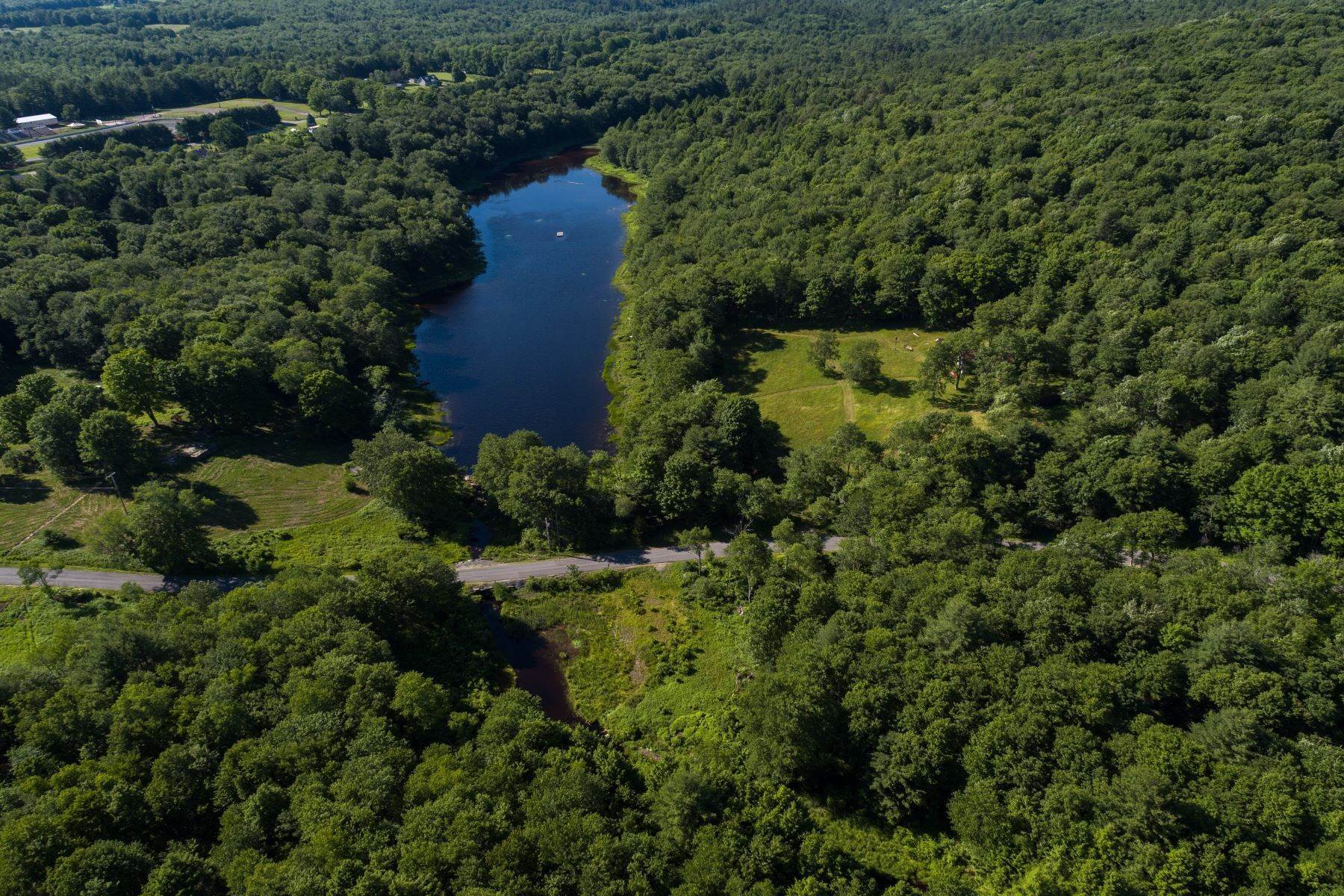 26. Land for Sale at 37 John Bishop Road Swan Lake, New York 12783 United States