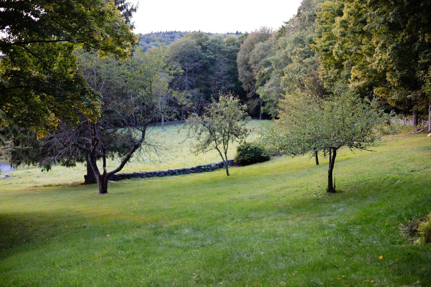 32. Single Family Homes for Sale at Beaverkill Valley Farm 34 Campsite Road Livingston Manor, New York 12758 United States