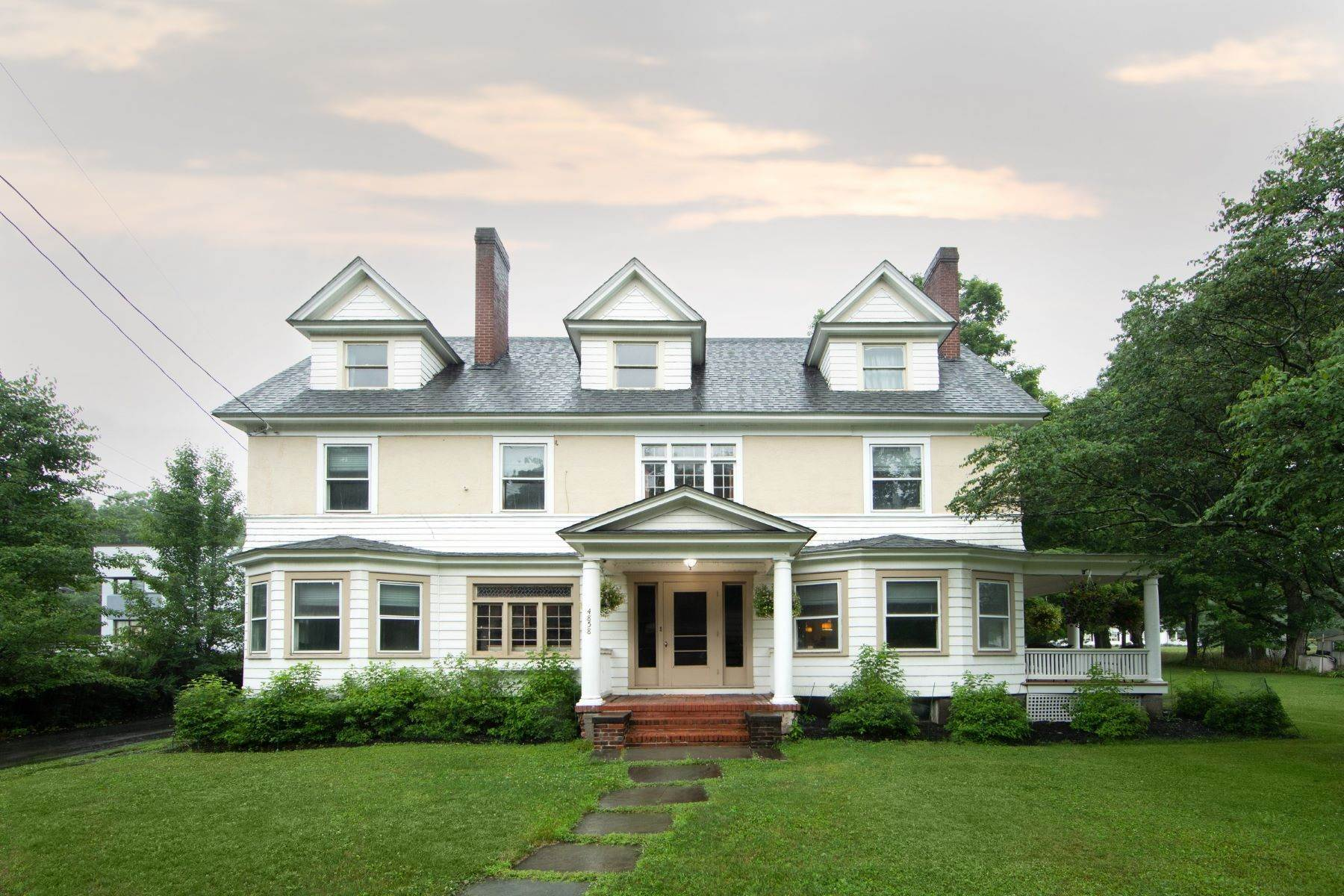 Property for Sale at The Jeffersonian Bed and Breakfast 4858 State Route 52 Jeffersonville, New York 12748 United States