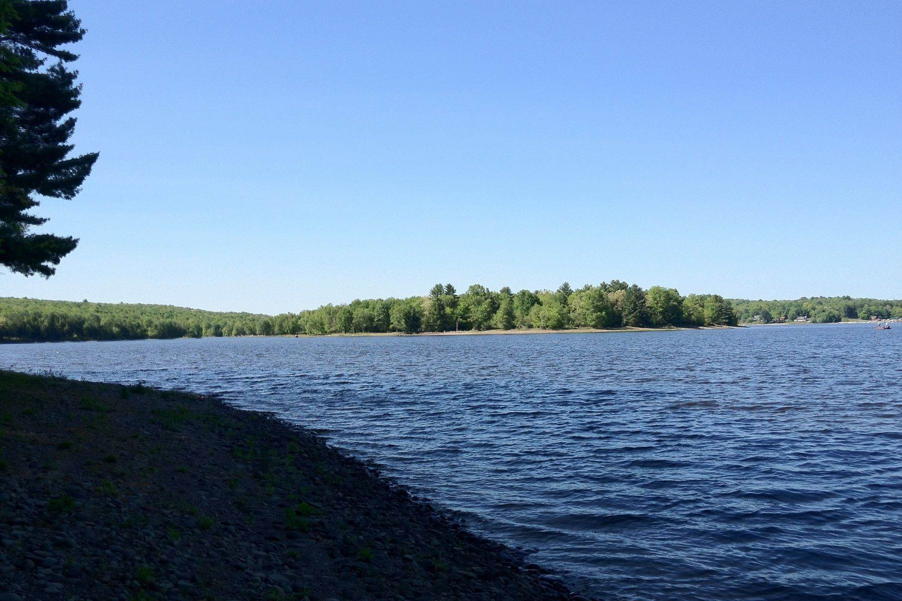2. Land for Sale at Swinging Bridge Waterfront at The Chapin Estate Lot 23 Woodstone Trail Bethel, New York 12720 United States