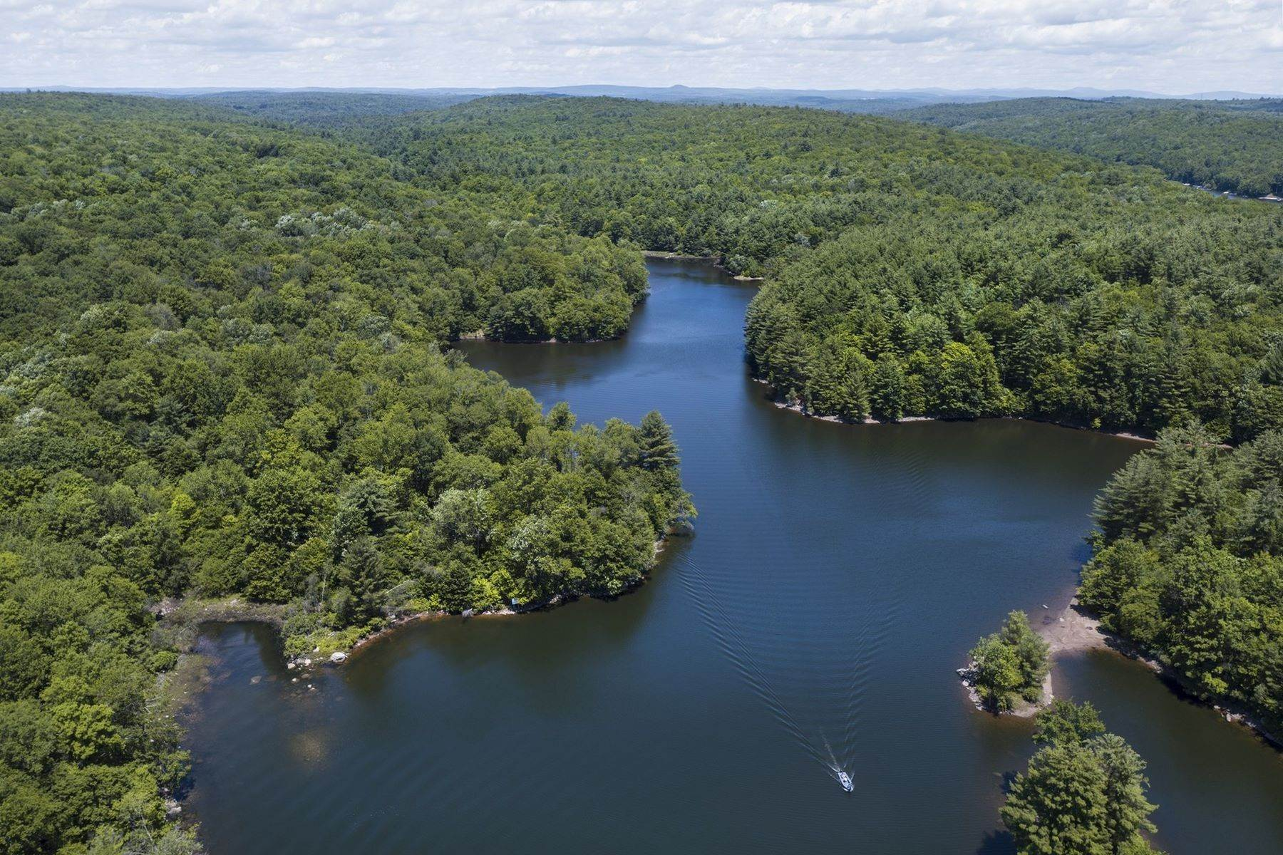 7. Land for Sale at The Chapin Estate - Lakefront lot on Swinging Bridge Lot 13 Woodstone Trail Bethel, New York 12720 United States