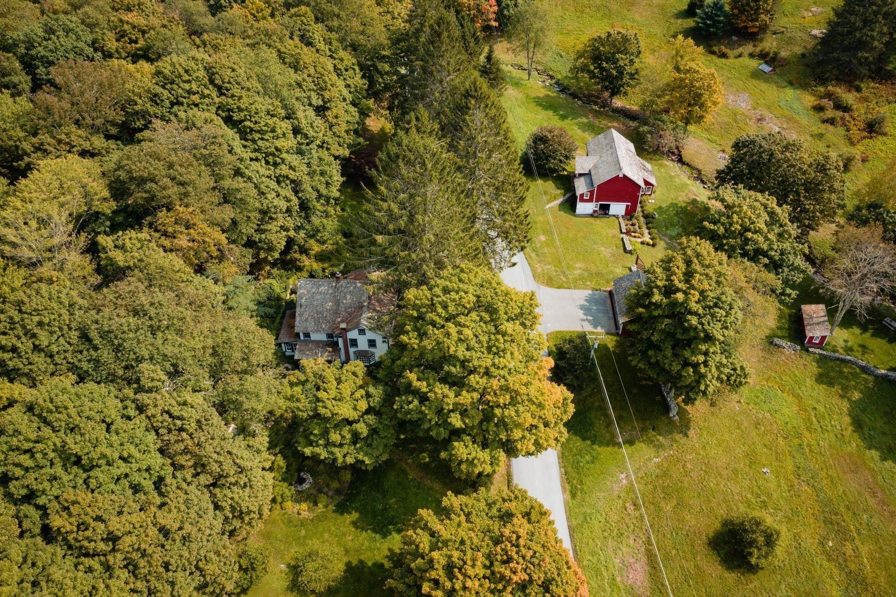45. Single Family Homes for Sale at Beaverkill Valley Farm 34 Campsite Road Livingston Manor, New York 12758 United States