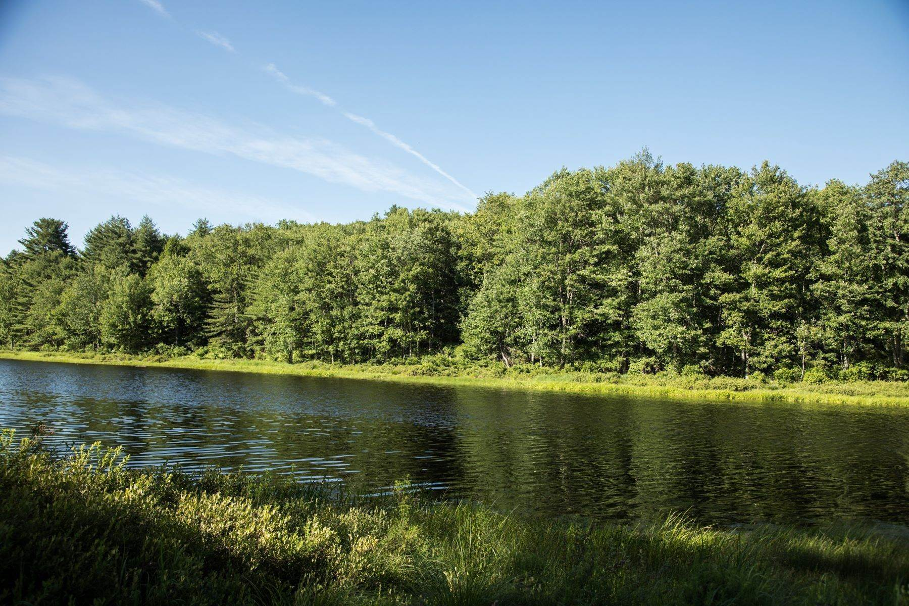 12. Land for Sale at 37 John Bishop Road Swan Lake, New York 12783 United States