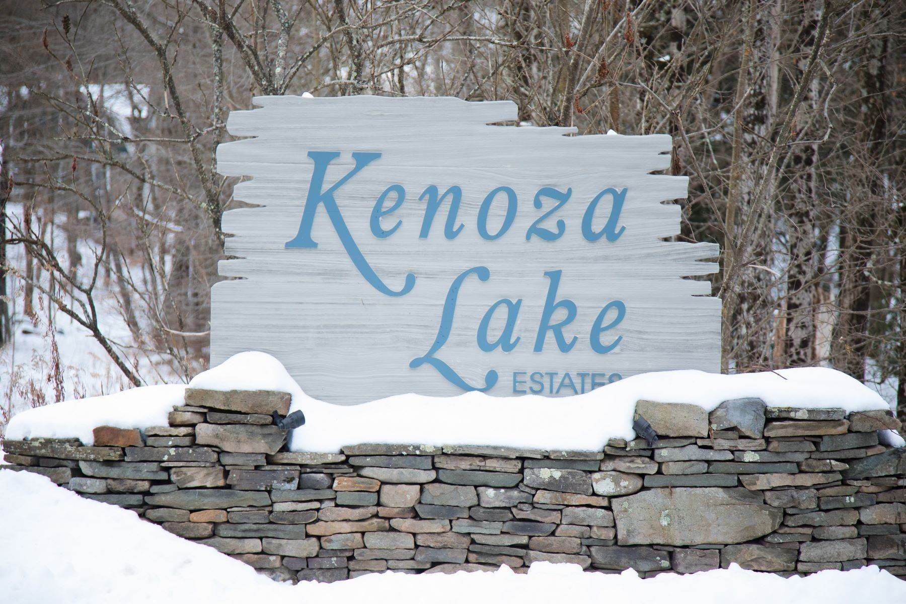 34. Single Family Homes for Sale at Cabin by the Lake at Kenoza Lake Estates 220 Kenoza Trail Kenoza Lake, New York 12750 United States
