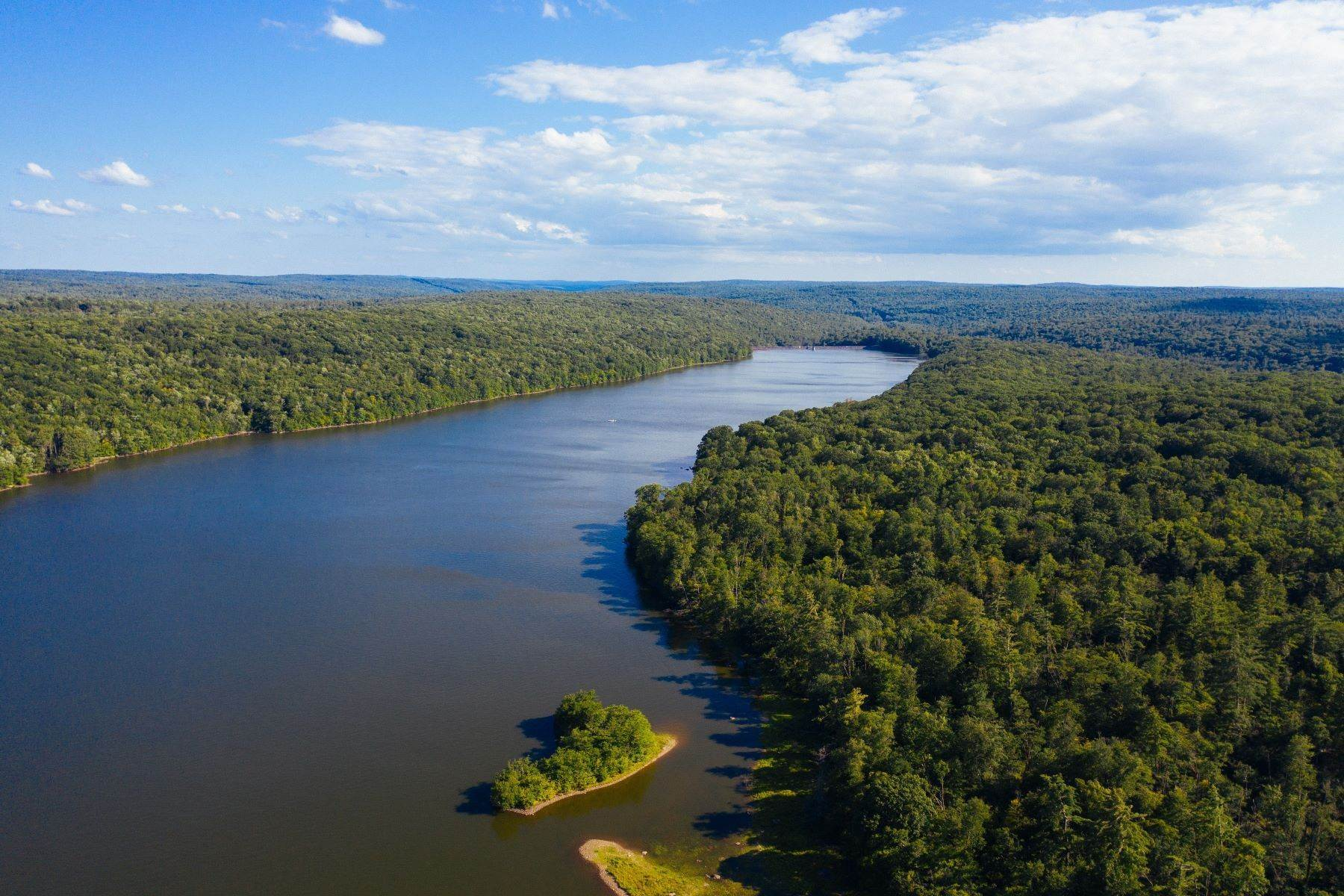 Land for Sale at Forever wild views at the Chapin Estate Lot 1 Woodstone Trail Lumberland, New York 12737 United States