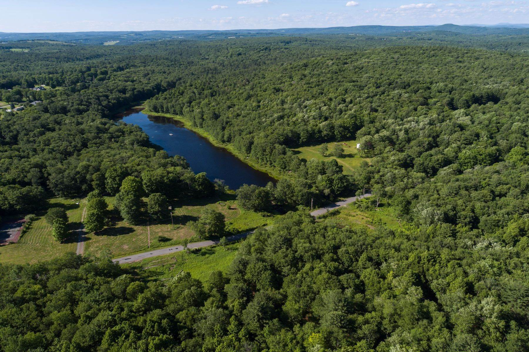 23. Land for Sale at 37 John Bishop Road Swan Lake, New York 12783 United States