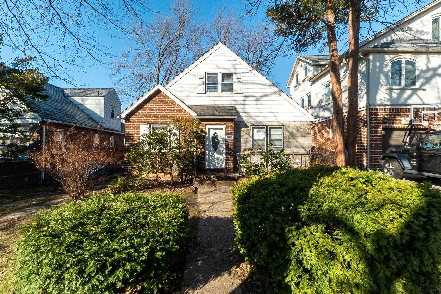 Single Family Homes for Sale at 147-29 70th Avenue, Kew Garden Hills, NY 11367 147-29 70th Avenue Kew Gardens Hills, New York 11367 United States