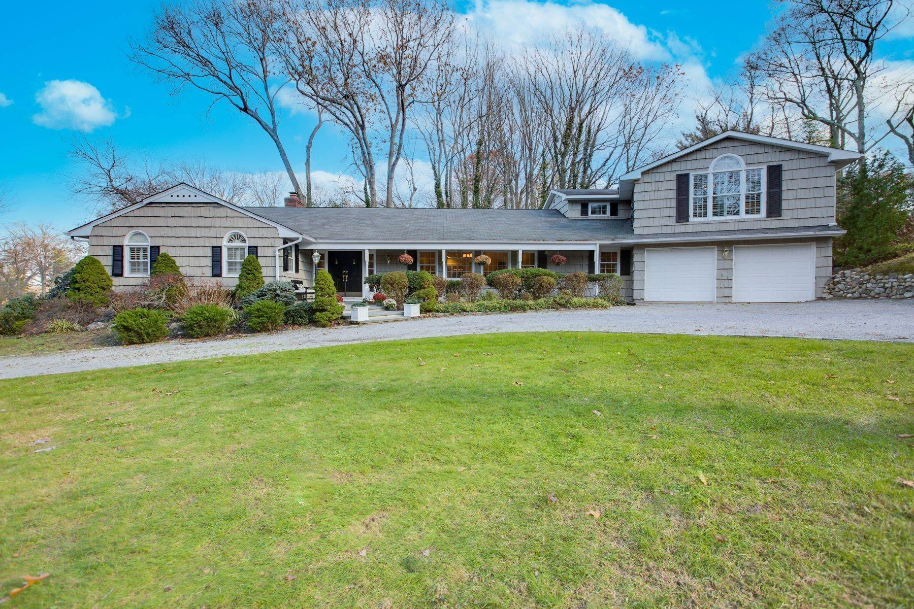 Single Family Homes for Sale at 2 Mill River Rd, Setauket, Ny, 11733 2 Mill River Rd Setauket, New York 11733 United States