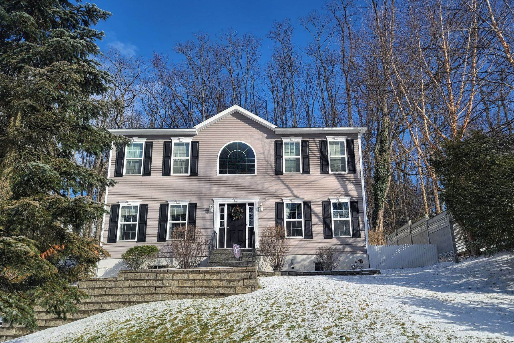 Single Family Homes for Sale at 21 Mountain View Avenue, East Greenbush, NY 12061 21 Mountain View Avenue East Greenbush, New York 12061 United States