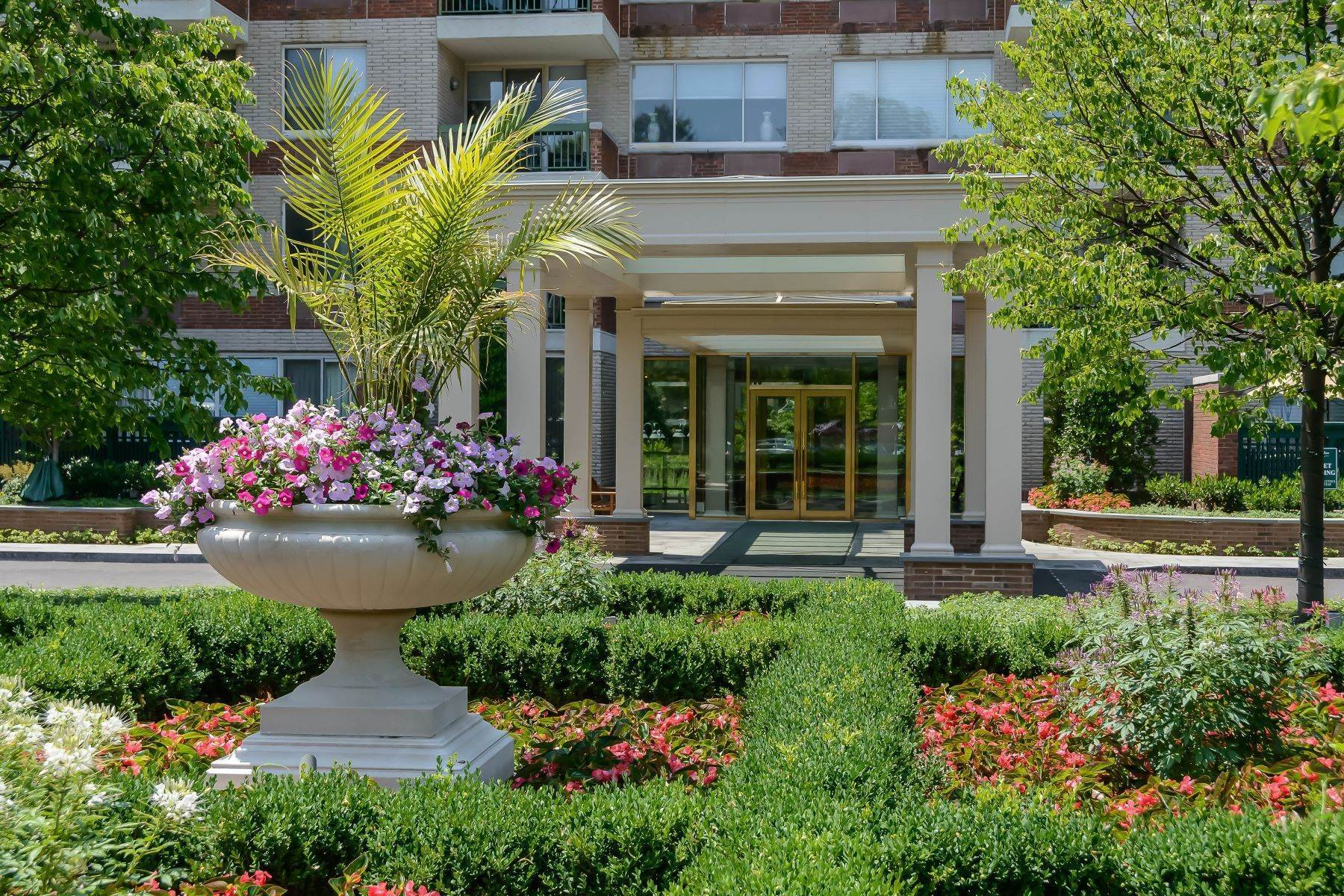 Condominiums for Sale at 111 Cherry Valley Avenue, Garden City, Ny, 11530 111 Cherry Valley Avenue, Unit# PH 1 Garden City, New York 11530 United States