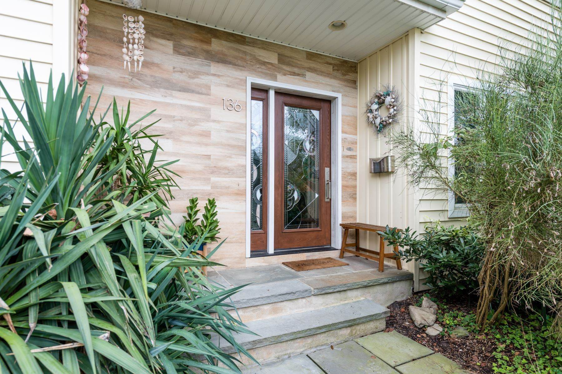 Single Family Homes for Sale at 136 Fairway Road, Lido Beach, Ny, 11561 136 Fairway Road Lido Beach, New York 11561 United States