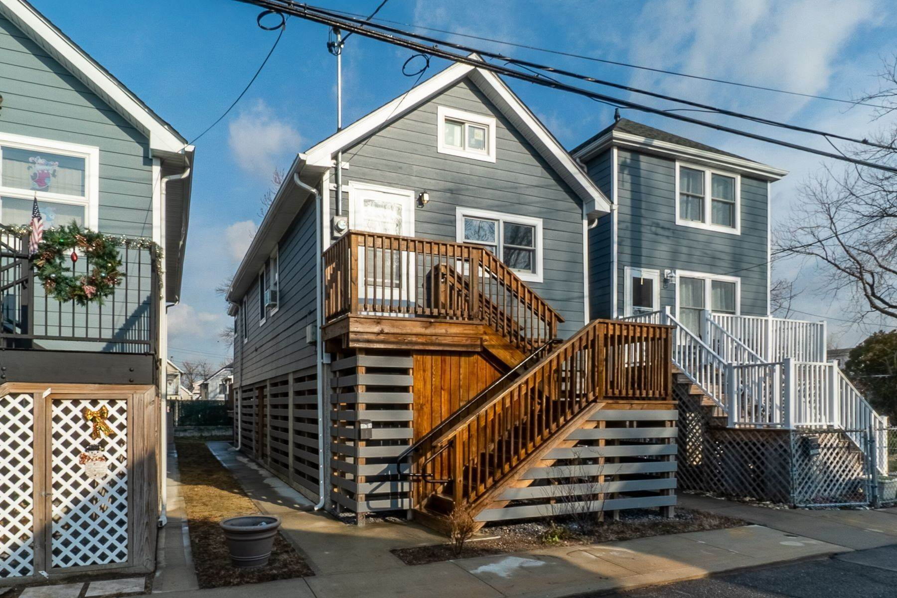 Single Family Homes for Sale at 102-09 163rd Road, Howard Beach, Ny, 11414 102-09 163rd Road Howard Beach, New York 11414 United States