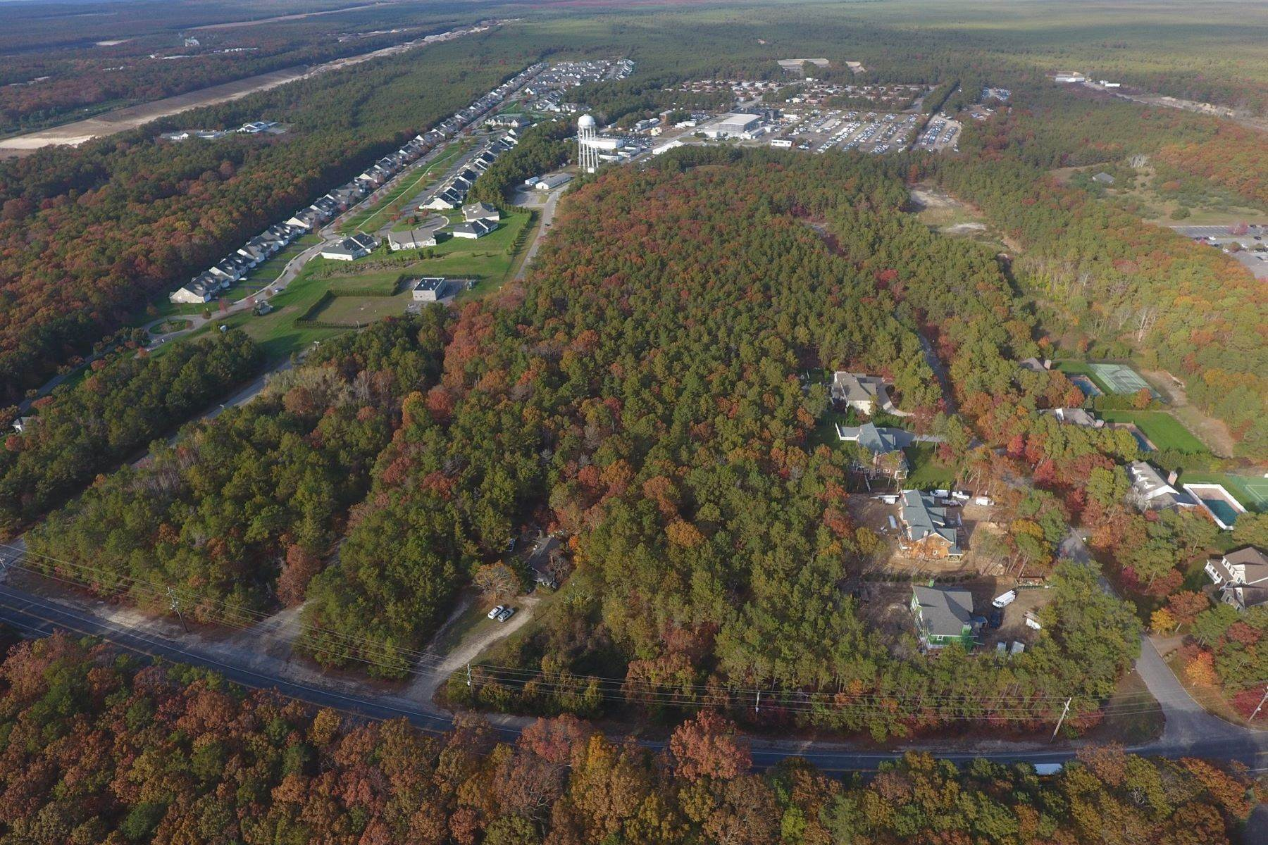 Land for Sale at Westhampton 92 Old Country Road Westhampton, New York 11977 United States