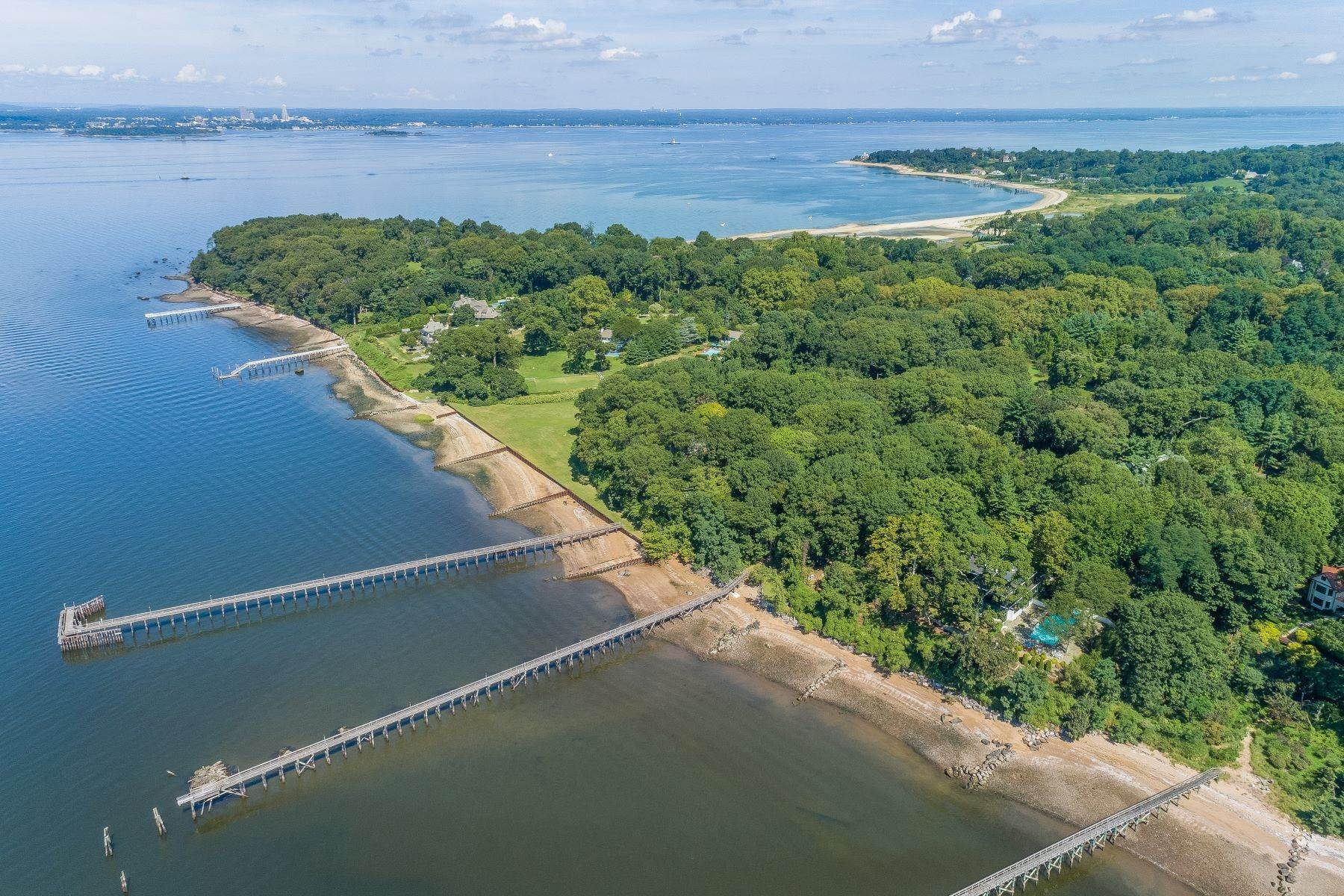 Single Family Homes for Sale at Sands Point 18 Hicks Lane Sands Point, New York 11050 United States