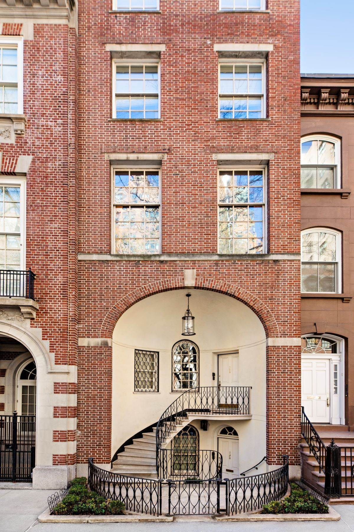 townhouses for Sale at 120 East 78th Street, TH 120 East 78th Street New York, New York 10075 United States