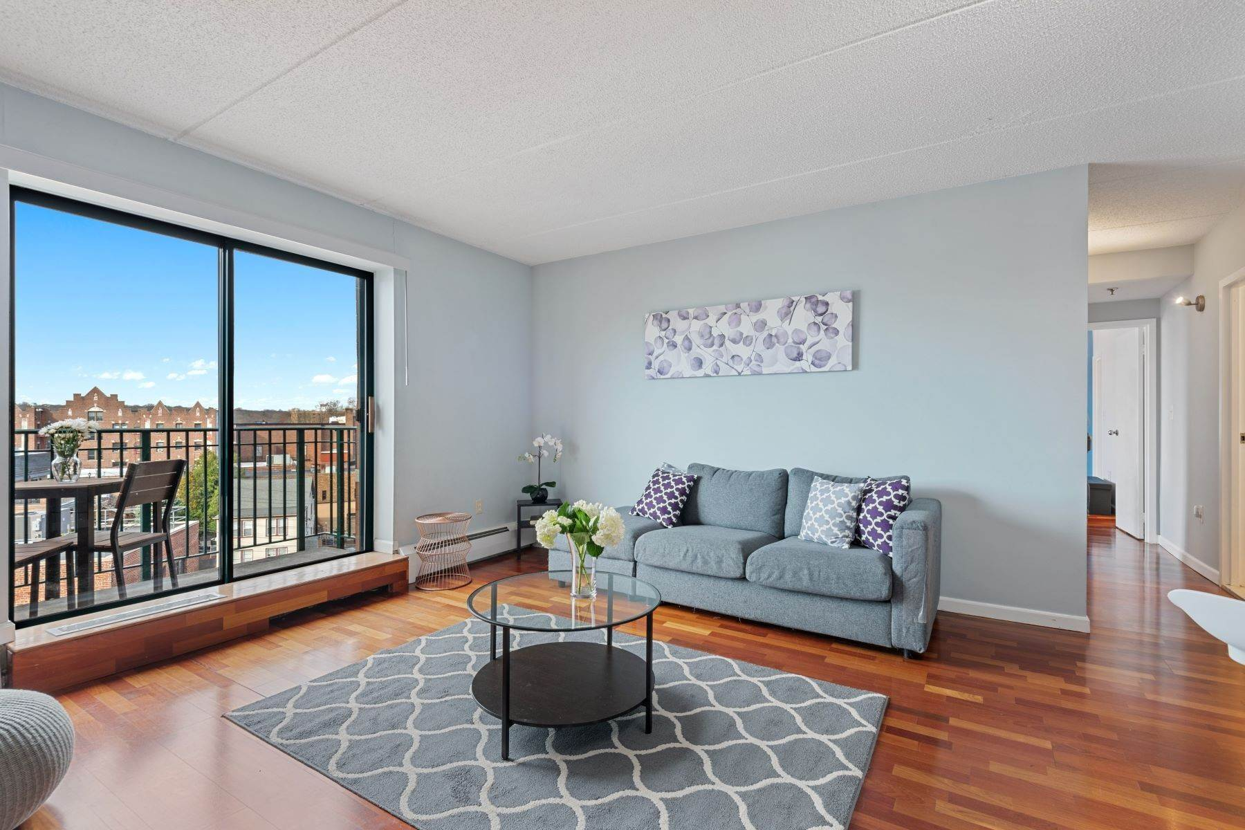 Property for Sale at Gorgeous Downtown Mamaroneck Condo 123 Mamaroneck Avenue, 602 Mamaroneck, New York 10543 United States