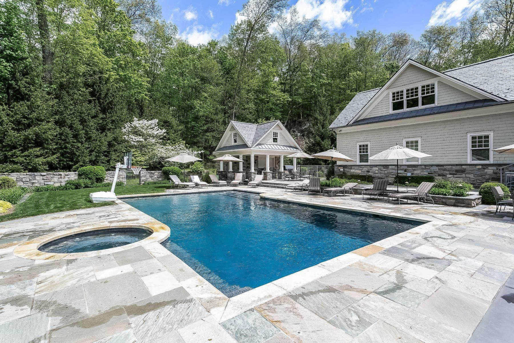 Single Family Homes for Sale at 16 Cerf Lane Mount Kisco, New York 10549 United States