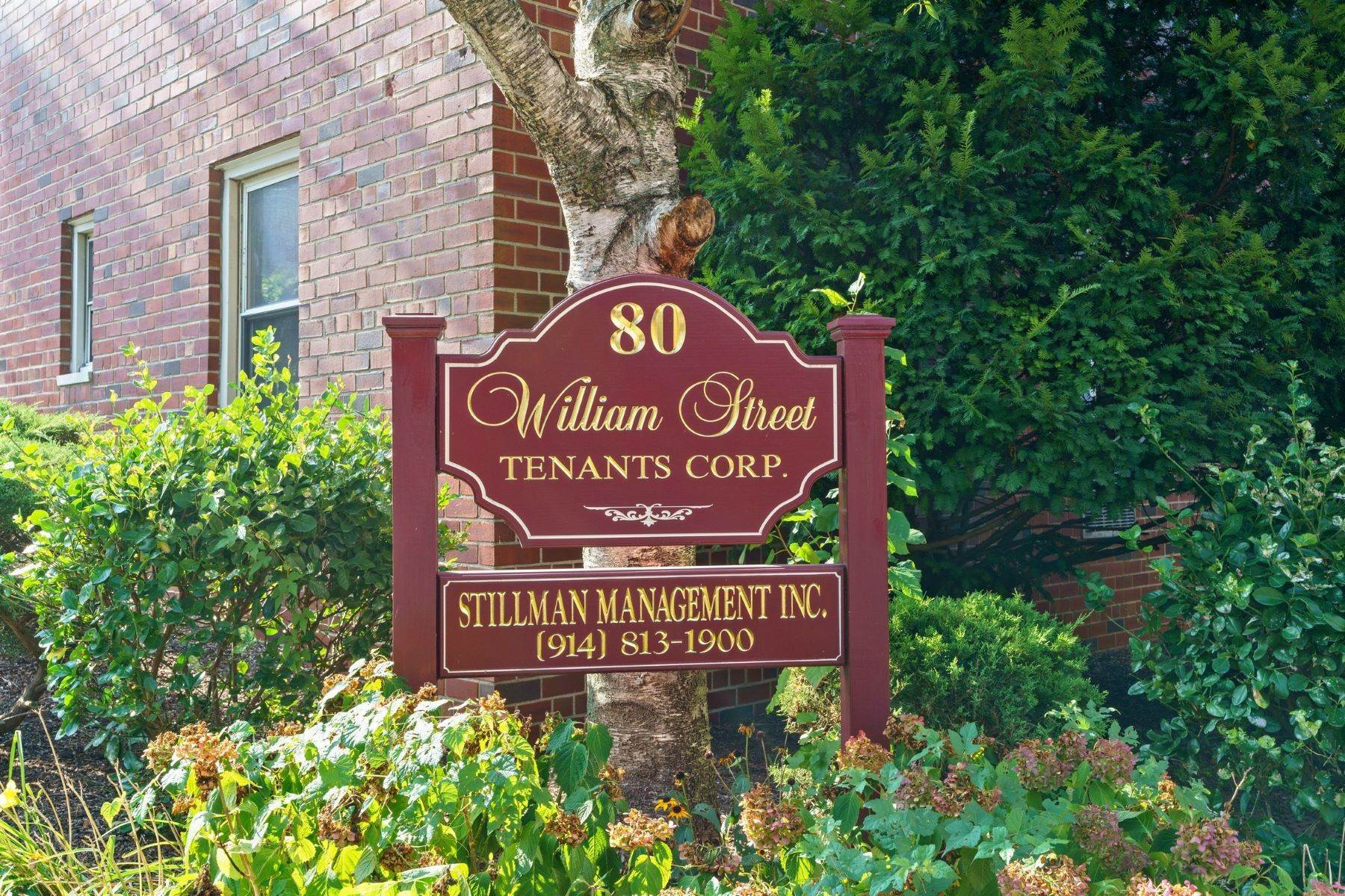 Co-op Properties for Sale at 80 William Street, 3B Mount Vernon, New York 10552 United States