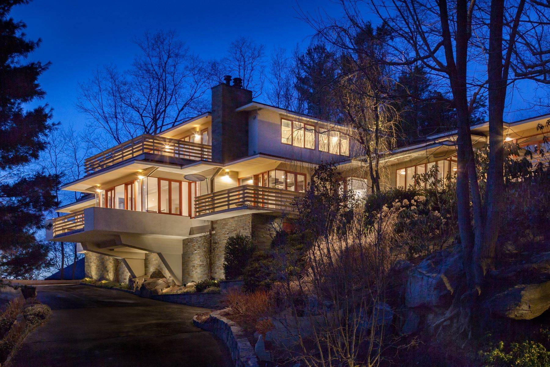 Single Family Homes for Sale at Welcome To 1 Governors Road 1 Governors Road Bronxville, New York 10708 United States